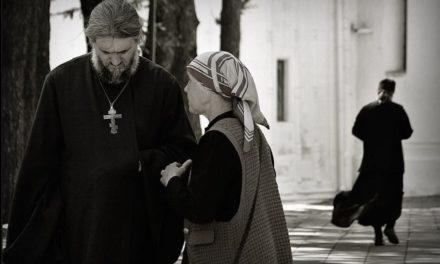 Можно ли менять духовника?