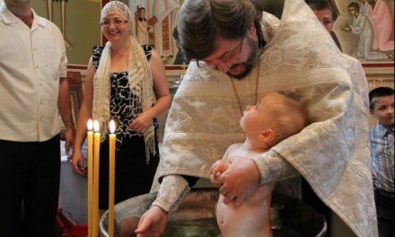 Как выбрать батюшку для крещения ребенка?
