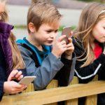 Что делать, если у ребёнка зависимость от телефона?