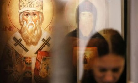Почему одни святые почитаются больше других?