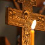 Наш Бог – Бог страдающего мира. Слово на Пассии. Евангелие от Матфея
