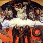 Словарь богослужения: Неделя о Страшном суде