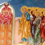 Какой главный критерий вхождения в Царствие Небесное?