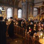 Мариино стояние и канон Андрея Критского