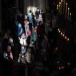 Пастырские встречи: от Литургии Преждеосвященных Даров до безответной любви