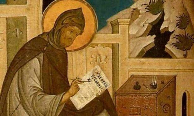 Литургия покаяния