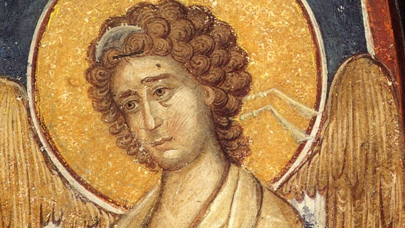 Что мы знаем об Архангеле Гаврииле?
