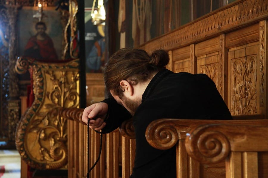 Мертвая и живая вера, или Как найти себя настоящего