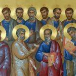 Кто такие апостолы?