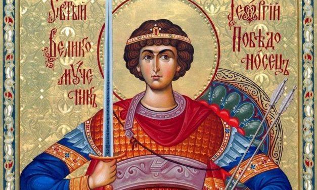 Георгий Победоносец: какие искушения пережил святой