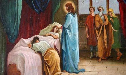 Как объяснить брату, почему болеют дети и где Бог?