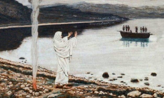 Явления Христа по Воскресении: что говорят евангелисты