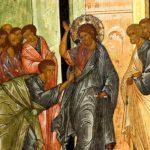Что такое Антипасха, или Зачем нужна вторая Пасха