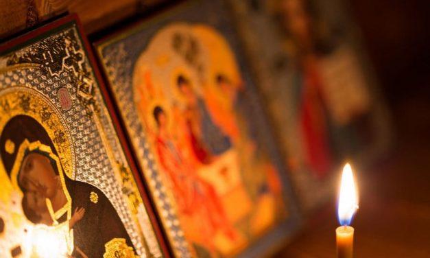 Троицкая родительская суббота: размышления о загробной участи души