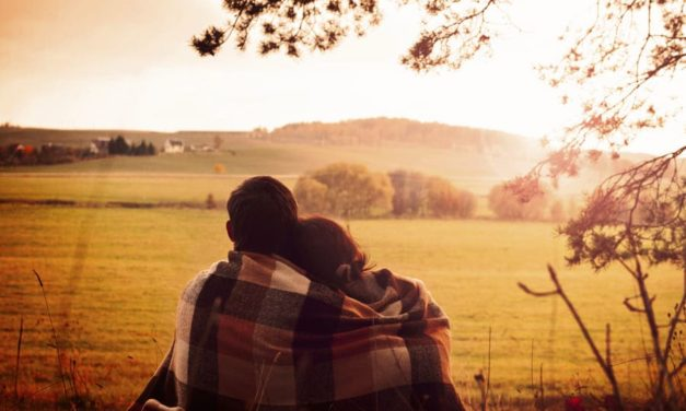 Пять предложений для тех, кто хочет счастливую семью