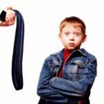 Можно ли наказывать детей физически?