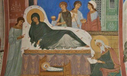 Почему мы празднуем рождество Иоанна Крестителя?