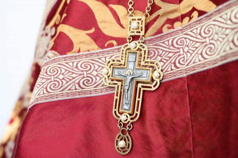 Пастырские встречи. Христианские добродетели