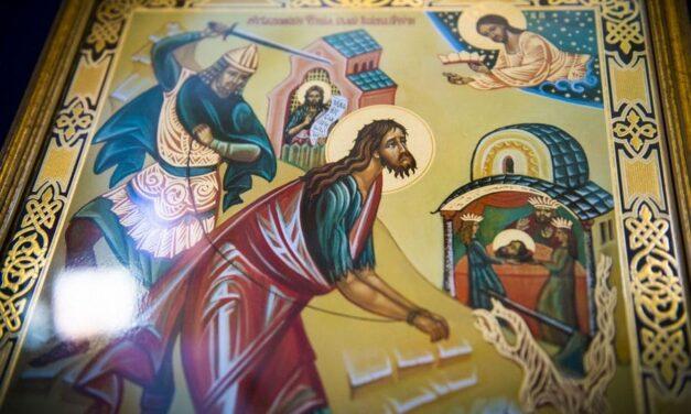 В чем мы можем быть похожими на Ирода, Иродиаду и Саломею и как не стать такими, как они?