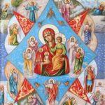 Во свете открывается тьма. Слово в день празднования иконы Божией Матери «Неопалимая Купина»