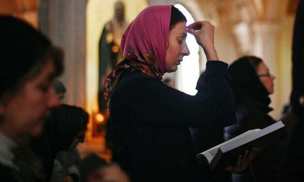 Зачем молиться, если все решает Бог?
