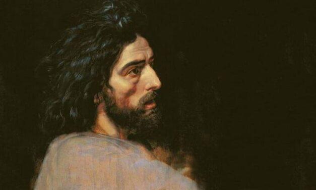 Усекновение главы Иоанна Предтечи: мужество и трусость – два пути души
