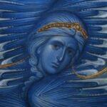 Херувимская песнь: время, когда мы становимся ангелами
