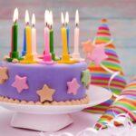 Что мы должны чувствовать в свой день рождения?