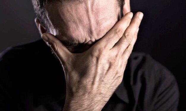 Что делать, если совершил грех, в котором недавно искренне каялся?